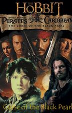 The Hobbit and Pirates of the Caribbean: Curse of the Black Pearl by QuillSparkle