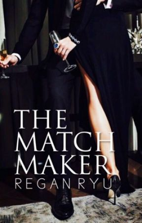 The Matchmaker by ElizaGotham