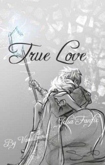 True Love (Jelsa Fanfic)
