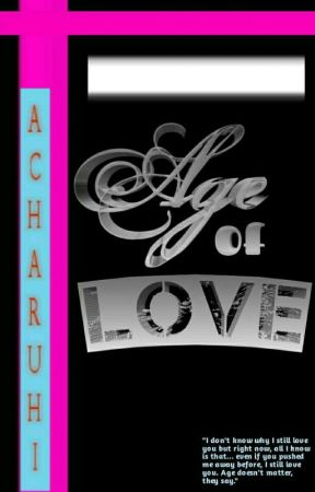 Age Of Love by ACharuhi