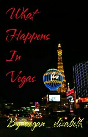 What Happens In Vegas by Firefly_Uprising