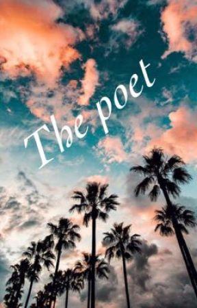 The poet  by Teebu47