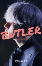 butler ❥ chanbaek by jaebumzinho