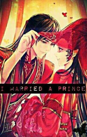 I MARRIED A PRINCE. by SmileySketch