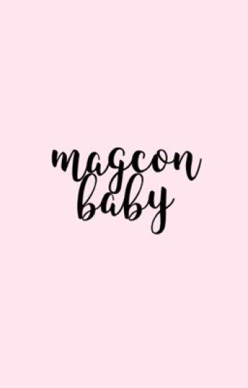 magcon baby • cameron dallas