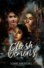 Clash of the Demons (NODI BOOK 2) by lonelyhotgirl