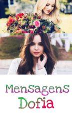 Mensagens - Dofia by Mevie_Dofia