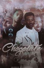 Chocolate Bars 2 | Keith & Algee Short Stories (R) by 90samourdaay