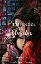 Princess Yuriko by casitaayu04