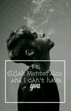 ELIJAH MONTEFALCO by gianalyssa27