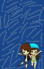 Friendship Over by kmsnyndn