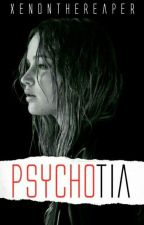 Psychotia  by XenontheReaper