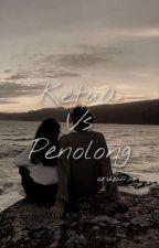 Ketua vs Penolong [Editing] by akshzaff_