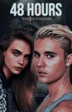 48 Hours ↬ Justin Drew Bieber  by -kingrauhhl
