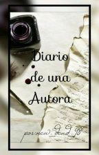 Diario de una Autora. by new_dead_98