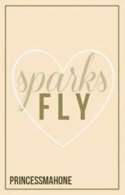 Sparks Fly (Austin Mahone Love Story / Fan Fiction) by PrincessMahone