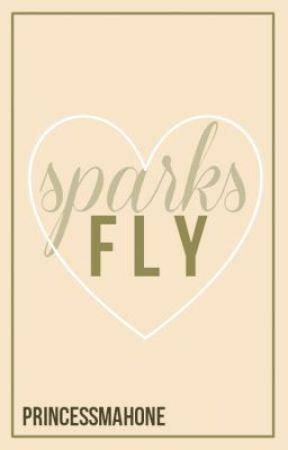 Sparks Fly (Austin Mahone Love Story / Fan Fiction) by PrincessMahone