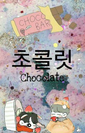 Chocolate =Jikook= by PoockyChu