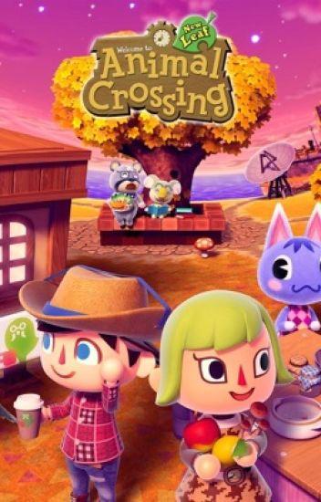Animal Crossing New Leaf Fanfiction Lemon   Jidileaf co