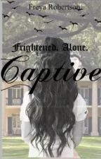 Captive by XxsuperchikfreakxX