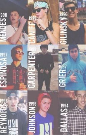 MagCon Imagines (By Request) by alliem72