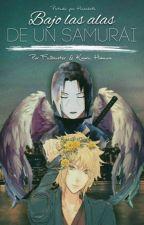 Bajo las alas de un samurai (Naruto: Itachi-Minato, Jiraiya- Orochimaru) by FullbusterFic