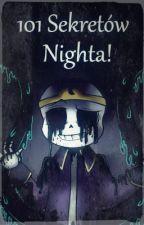 101 Sekretów Nighta! by Szajsova
