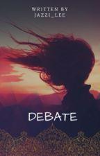 Debate by Jazzi_Lee