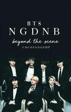 Nakaka-Gagong Diary Ng BTS af by CocoFudge07