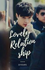 Lovely Relationship ;Zhang Yixing by Diyours