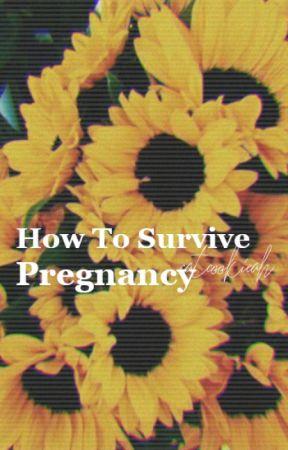 How To Survive Pregnancy #chanbaek [POPRAWKI] by catcookieah