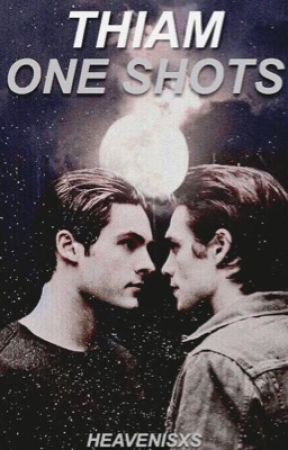 ONE SHOTS;THIAM(Theo&Liam) by heavenisxs