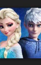 Frozen love by Rachely11