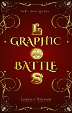 L O S Graphic Contest by LeagueOfStorytellers