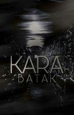 KARA BATAK by Se1enK