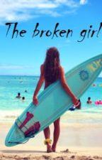 The broken girl by Annie997