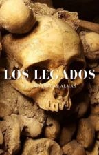 El Amo de las Almas | Los Legados by LosingMyReligionX