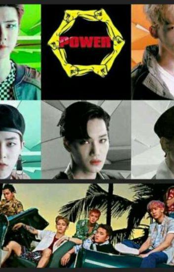 Power and Ko Ko Bop(Myanmar subtitle) - Exo's my sweetheart
