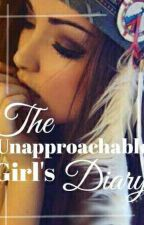 The Unapproachable Girl by Aparna_Bhakt
