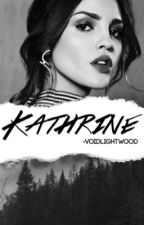 Kathrine || Roman Godfrey  by -voidlightwood