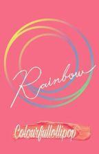 [SU] Rainbow || Applyfic by vtaejeon-