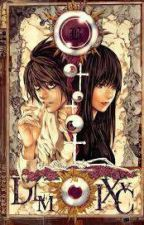 Death Note: Another Note The Los Angeles BB Murder Cases by eileenzero