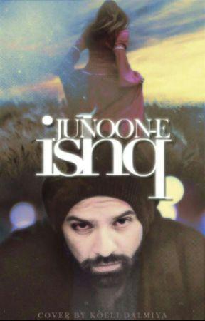 Junoon e Ishq by sarah20996