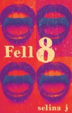 Fell8 by OfSelina