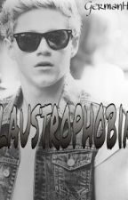 Claustrophobia (Niam Horayne) by Michelle_Jke