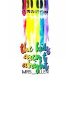 𝐓𝐇𝐄 𝐊𝐈𝐃𝐒 𝐀𝐑𝐄𝐍'𝐓 𝐀𝐋𝐑𝐈𝐆𝐇𝐓 • stanley uris by mrs__allen