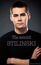 The Second Stilinski by XTeen-Wolf-FanX