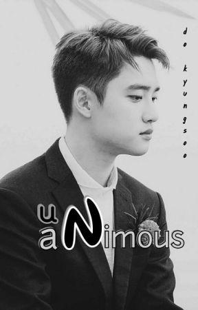 Unanimous - DKS by saraadyo