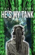 He's my Tank ***Watty's 2012 Finalist*** by jilguera