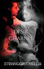 Désir Charnel//M.B/L.V// by Lostnella